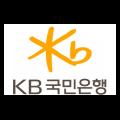 KB bank logo image
